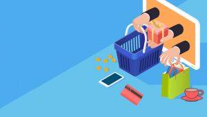 Multi Vendor Shopping Portal in India
