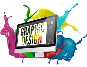 Graphic designing in India
