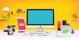 website designing company in India - Vigro