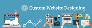 Custom Website Designing in India