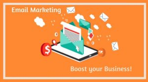 email_marketing in India