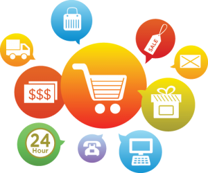 e-commerce shopping website in India