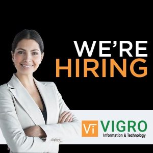 vigro technology career in india