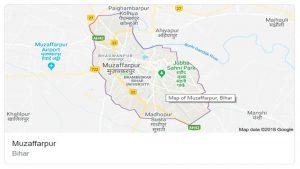 Website Designing Company in Muzaffarpur, bihar