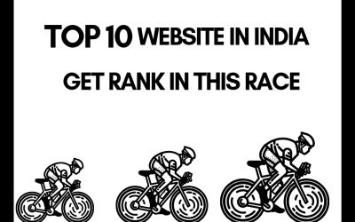 Top 10 Websites in India 2019